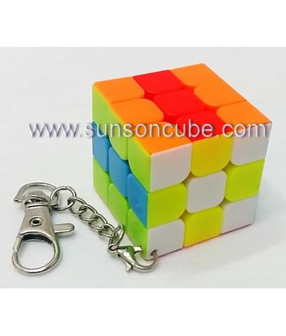 3x3x3 Keychian - Lefun / Body color