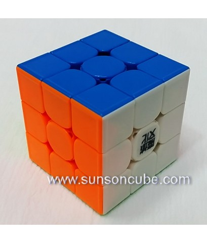 3x3x3 Moyu Weilong GTS3 - M  / Stickerless