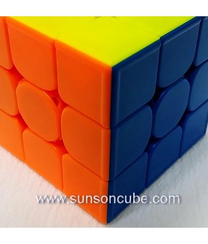 3x3x3 Moyu Weilong GTS3 - LM  / Stickerless