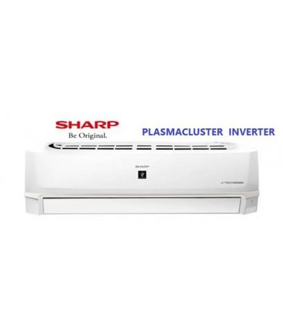 AIR SHARP รุ่น PLASMACLUSTER  INVERTER