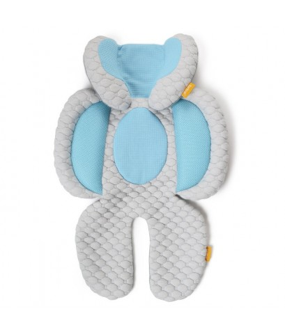 Brica : BRC61301 เบาะรองนอน CoolCuddle Head  Body Support