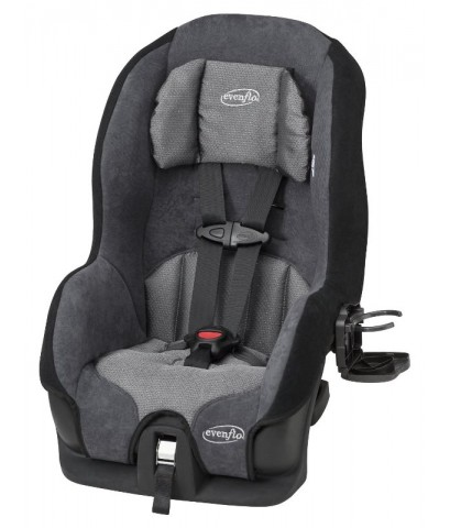 Evenflo : EVF38111190* คาร์ซีท Tribute LX Convertible Car Seat, Saturn