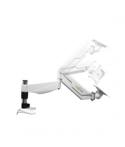 Suptek : SPTMD5211W* อุปกรณ์ยึดจอภาพ Single LCD Monitor Desk Mount Stand