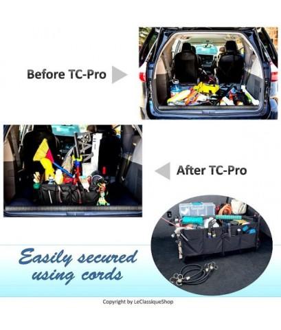 Trunkcratepro : TCPTC-PRO02* กล่องเอนกประสงค์ Collapsible Portable