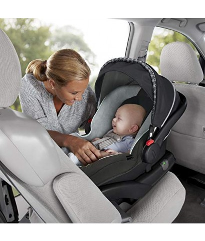 Graco : GRC1855603* SnugRide Click Connect 30/35 LX Infant Car Seat Base