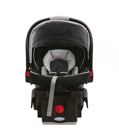 Graco : GRC1893807* คาร์ซีท SnugRide Click Connect 35 Infant Car Seat
