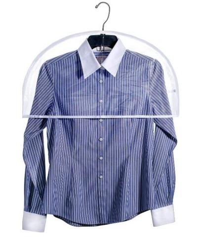 Innovative Home Creations : IHC43493698* พลาสติกคลุมเสื้อ Shoulder Covers