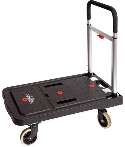 Welcom : WLCMFF* รถเข็น Magna Cart Flatform 300 lb