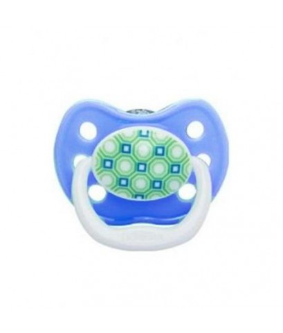 Dr.Brown\'s : DRBPV31408 จุกหลอก PreVent CLASSIC SHIELD Pacifier - Stage 3