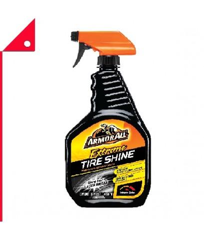 Armor : AMA 14373* สเปรย์เคลือบเงายางรถยนต์ Armor All Extreme Tire Shine Spray 22oz.