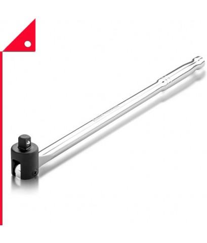 Neiko : NEK 00338A* ประแจลูกบล็อก Drive Premium Breaker Bar 15 Inch.