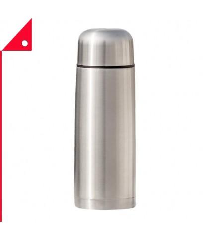 Fijoo : FIJAMZ001* กระบอกน้ำสแตนเลส Stainless Steel Coffee Thermos Bottle