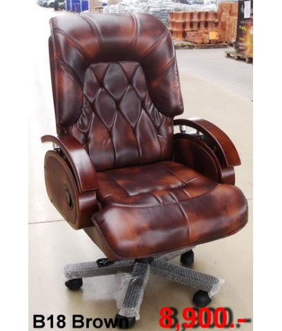 B18 เก้าอี้Bossปรับนอนได้