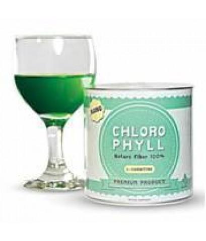 Chlorophyll  คลอโรฟิลล์ กลิ่นมิ้นต์