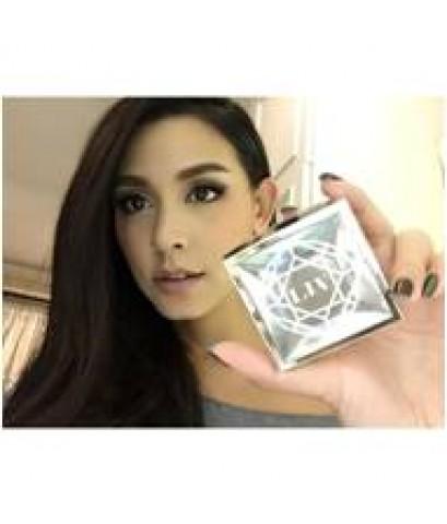 ครีมวิกกี้ Liv White Diamond Skin