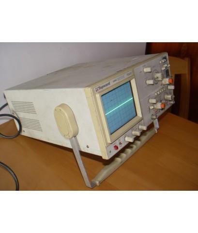 Oscilloscope 2CH ออสซิลโลสโคป TOPWARD รุ่น 7045 40 Mhz. ใช้งานได้