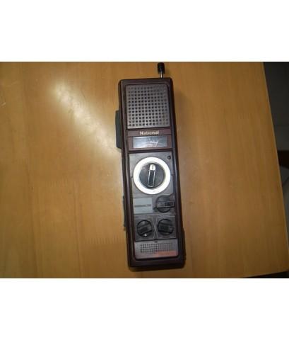 วิทยุสื่อสารโบราณ National RJ-270Z CB 2 CH