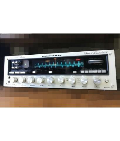 Marantz 4400 Stereo Quadradial Receiver 250 Watts RMS Vintage 1976