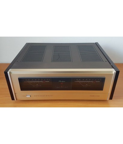 Accuphase P-360 Stereo Amplifier Japan