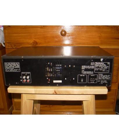 Tape Deck TECHNICS TR575 MII Auto reverse