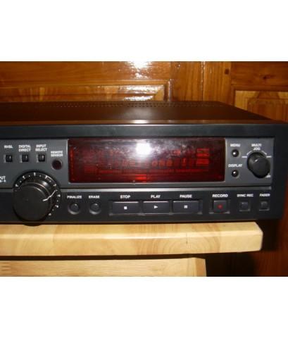 TASCAM CD-RW700 สภาพเสีย