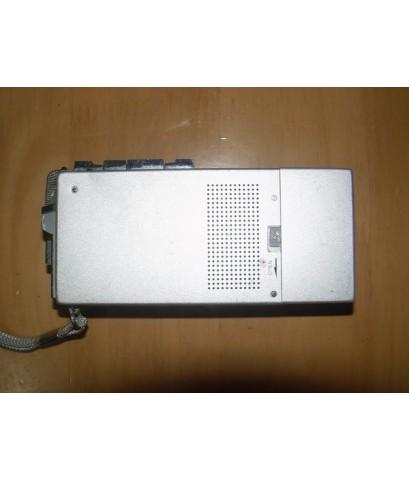 Sanyo ไมโครเทป Recorder M-X55 สภาพเสีย