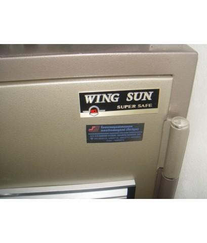 ตู้เซฟ WING SUN WS-30 ตู้นิรภัย