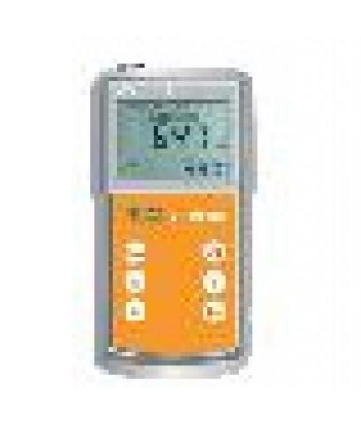 เครื่องวัดค่าการนำไฟฟ้า, TDS, Salinity, และอุณหภูมิ  ยี่ห้อ JENCO รุ่น EC3840