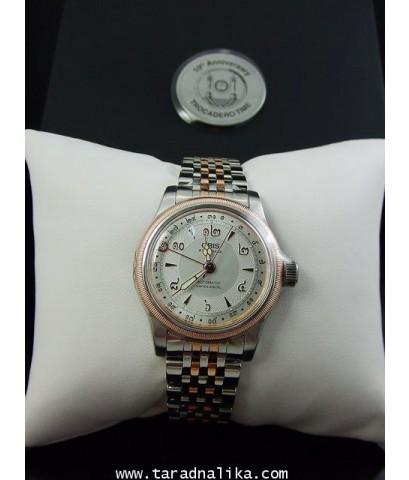 นาฬิกา ORIS Big Crown Pointer Date Thailand Limited Edition size 36 mm
