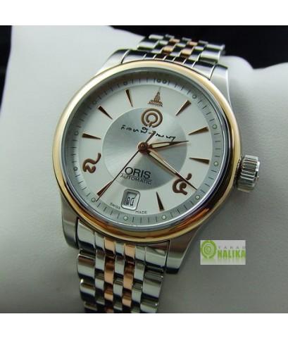 นาฬิกา ORIS พระพี่นาง พระชนมายุครบรอบ 84 พรรษา Limited Edition