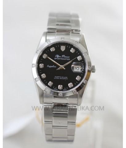 นาฬิกา Olym pianus sportmaster sapphire 8934M-405E