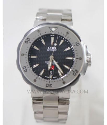 นาฬิกา ORIS Kittiwake Limited Edition 73376467184 set(ขายแล้วครับ)