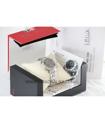 นาฬิกา TISSOT PRS200 MICHAEL OWEN 2012 limited edition (ขายแล้วจ้า)