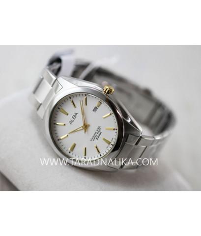 นาฬิกา ALBA Prestige Modern Dress Gent AS9311X1