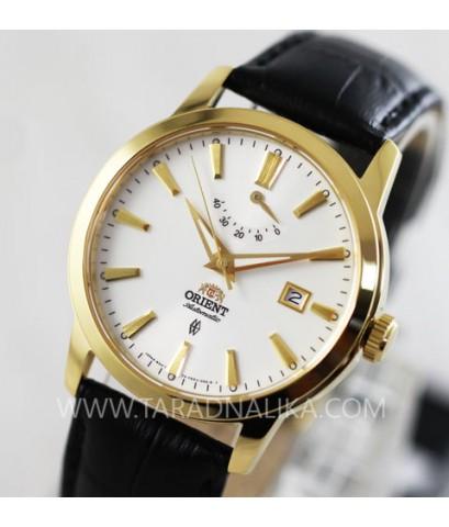 นาฬิกา Orient The Embassy Automatic Power Reserved FFD0J002W