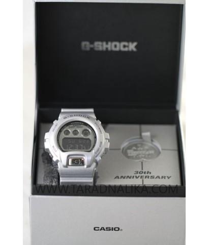 นาฬิกา G-Shock Basel Limited Edition 30th Anniversary DW-6930BS-8DR(ขายแล้วครับ)