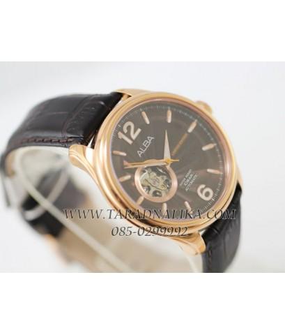 นาฬิกา ALBA Heart-Mech Automatic Limited Edition No. 777/777 pcs. AS2022X1(ขายแล้วครับ)