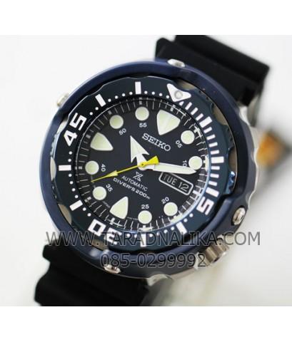 นาฬิกา SEIKO Prospex X Diver\'s 200 m. SRP653J1  SEIKO TUNA Special Edition (ขายหมดแล้วครับ)