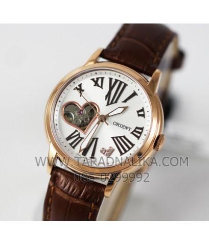 นาฬิกา Orient the Valentine pinkgold Automatic special edition SDB07009W