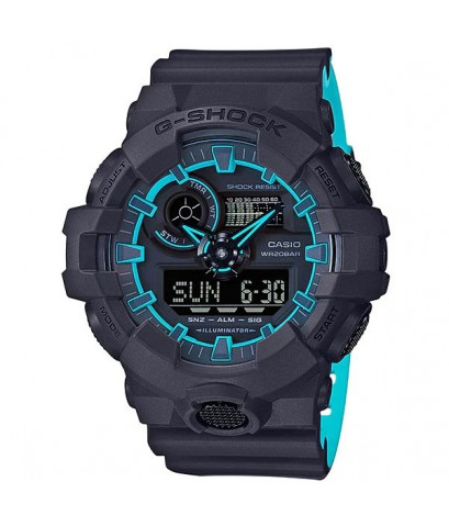 นาฬิกา CASIO G-Shock GA-700SE-1A2DR (ประกัน CMG)
