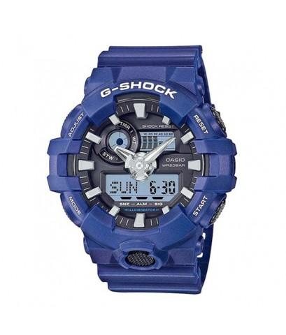 นาฬิกา CASIO G-Shock GA-700-2ADR (ประกัน CMG)