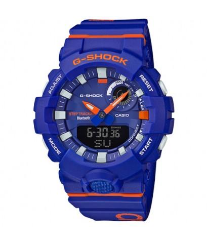 นาฬิกา CASIO G-Shock G-SQUAD GBA-800DG-2ADR (ประกัน CMG)