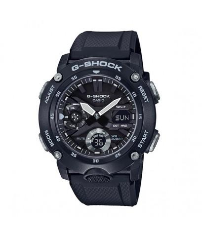 นาฬิกา CASIO G-Shock Carbon Core Guard GA-2000S-1ADR (ประกัน CMG)