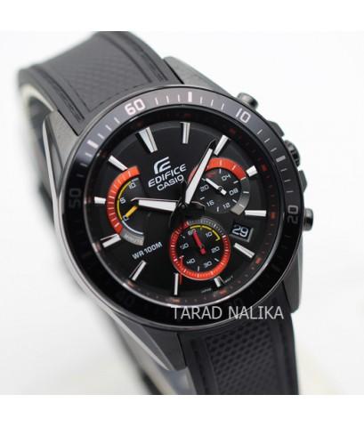 นาฬิกา CASIO Edifice chronograph EFR-552PB-1AVUDF(ประกัน cmg)