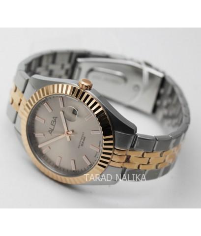 นาฬิกา ALBA Smart Gent AS9194X1 สองกษัตริย์ pinkgold