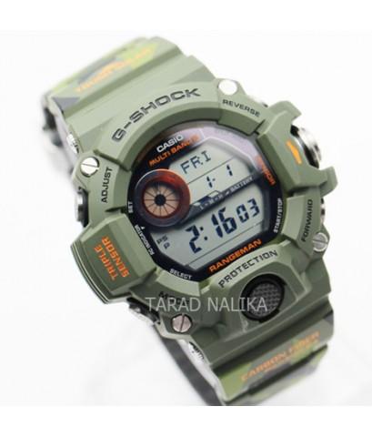 นาฬิกา G-Shock Rangeman GW-9400CMJ-3DR Special Edition (ประกันCMG)