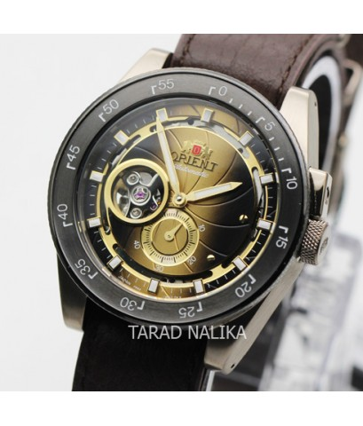 นาฬิกา Orient Revival Mechanical Watch 70th Anniversary Limited Edition รุ่น ORRA-AR0204G