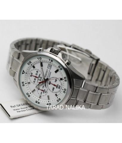 นาฬิกา SEIKO sport chronograph SKS623P1