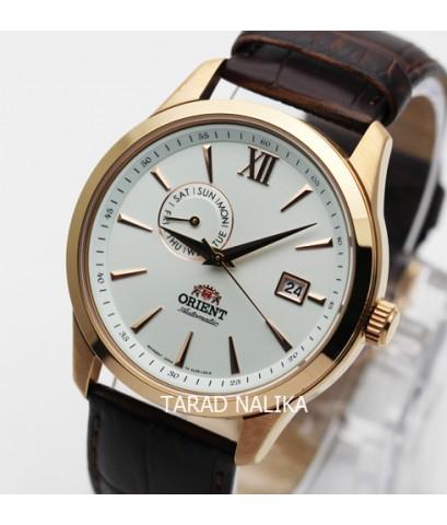 นาฬิกา Orient Automatic Classic สายหนัง ORAL00004W  pinkgold
