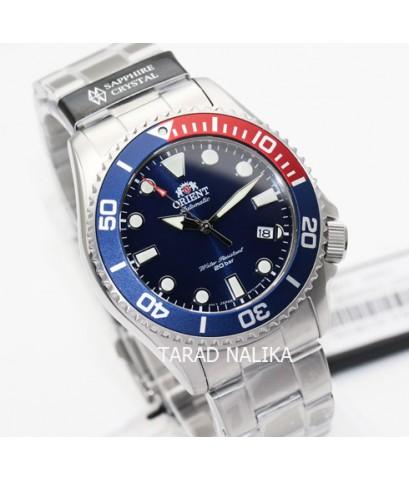 นาฬิกา Orient Sport Automatic Diver\'s 200 m. รุ่น ORRA-AC0K03L